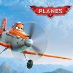 Самолеты PLANES Аэротачки