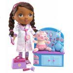 Доктор Плюшева игрушки
