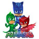 Игрушки герои в масках | Супергерои в масках