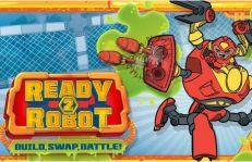Ready2Robot | Робот игрушка сюрприз