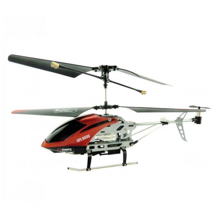Вертолет р/у на инфракрасном управлении с гироскопом C- 00123