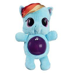 My Little Pony мягкая игрушка ночник Рейнбоу Дэш Playskool friends B1652Н