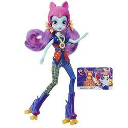 Кукла My Little Pony Equestria Girls Sanny Flare Санни Флаер Friendship Games Шедоуболты B1772H/5683