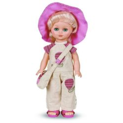 Кукла Весна Элла 2 В12/о/С12/о 35,5 см