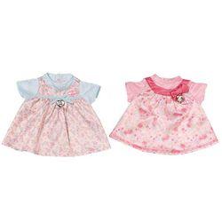 Одежда Платья Беби Анабель Baby Annabell Zapf Creation 794-531