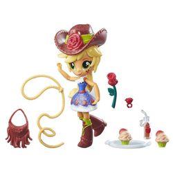 Мини кукла пони Девушки Эквестрии Applejack с аксессуарами B4909/8026