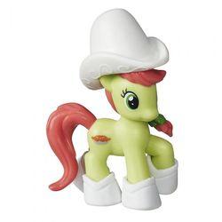 Фигурка пони My Little Pony Яблочная Аллея Пичи Свит B2071_peachy sweet