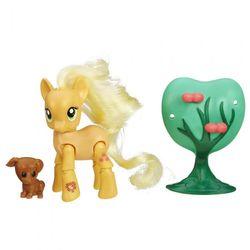 Набор Май Литл Пони Эпплджек с артикуляцией My Little Pony B5674/B3602