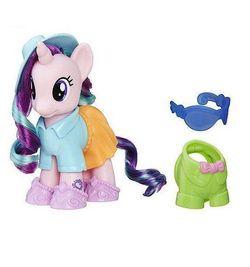 My Little Pony Май Литл Пони Пони-модница B5364/7302