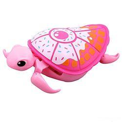 Интерактивная игрушка черепашка Turtle Little Live Pets плавает и ползает 28181/28255