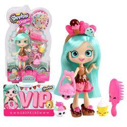 Шопкинс кукла Peppa-Mint с VIP картой 56343/56141