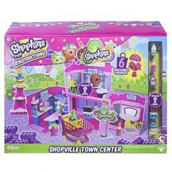 Shopkins Shopville Town Center Конструктор Шопкинс Шопвиль в городе 37338