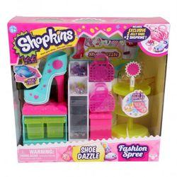Набор Шопкинс Модная лихорадка Ослепительная обувь 56032