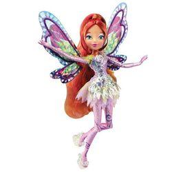 Кукла Винкс Флора Тайникс Школа волшебниц 28 см IW01311500