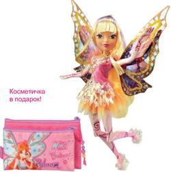 Винкс Клуб Кукла Стелла Тайникс Школа волшебниц 28 см IW01311500