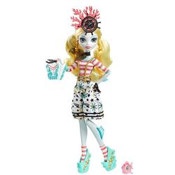 Монстер Хай Кукла Лагуна Блю Пиратская авантюра Monster High DTV88