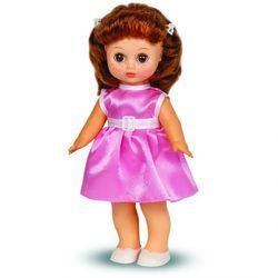 Весна Кукла Настя 11, говорящая 30см В1433