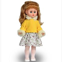 Весна Кукла Оля 15, говорящая 43 см В1435