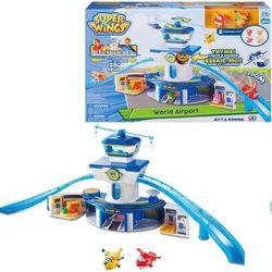 Игровой набор Аэропорт Супер крылья YW710830
