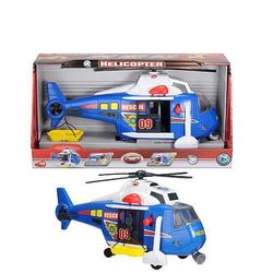 Игрушка Вертолет Helicopter Dickie свет и звук 41 см 3308356
