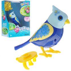Интерактивная Птичка с кольцом Digibirds 88286