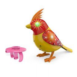 Интерактивная птичка с мерцающими глазами Digibirds 88411