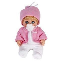 Весна Кукла пупс Юлька 5 23 см В509