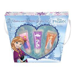 Набор детской косметики для девочек Анна Frozen Markwins 9606551