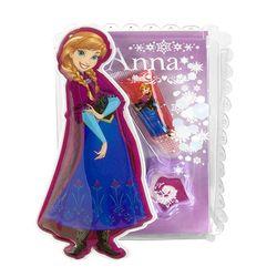 Декоративная косметика для девочек Анна Frozen Markwins 9606151