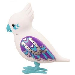 Поющая птичка Little Live Pets Счастливчик Ли 28222