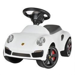 Детская машинка каталка Porsche 911 turbo S 83400 белый