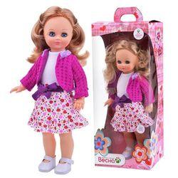 Говорящая кукла Лиза 11 42 см Весна В2960