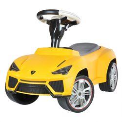 Машинка каталка Rastar Ламборджини 83600 желтый