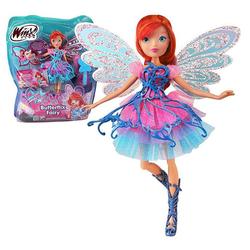 Кукла Винкс Блум Баттерфликс  28 см IW01131400