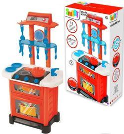 Детская кухня электронная со звуком Smart HTI 1684089