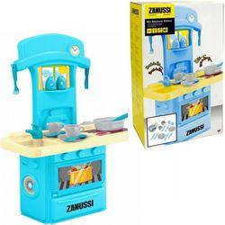 Детская кухня электронная со звуком Mini Zanussi HTI 1684200