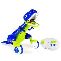 Dino Zoomer робот Динозавр интерактивный эволюция 14404-2