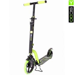 Самокат Y-scoo RT 230 Slicker new Technology  green