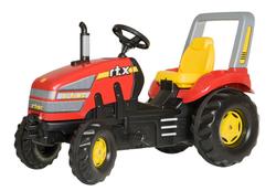 Трактор педальный  rollyX-Trac 035557 от 4-х лет