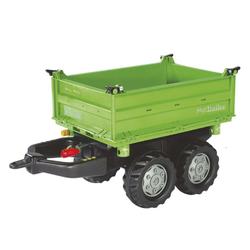 Прицеп для педального трактора rollyMega Trailer 121502