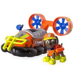 Игрушки Щенячий патруль машина и спасатель Зум в Джунглях 16702