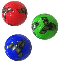 Мяч футбольный 22 см 11403