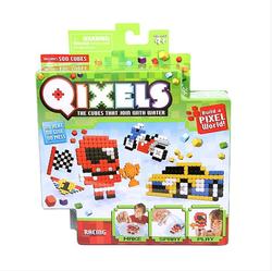 Qixels набор для творчества Квикселс Гонки 87040