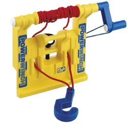 Лебедка Rolly toys rollyPowerwinch 409006