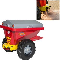 Rolly Toys прицеп с рассеивателем для песка rollyStreumax Trailer 125128