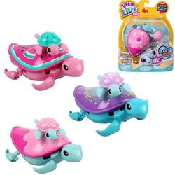 Интерактивная игрушка Черепашка Little Live Pets с малышом 28315