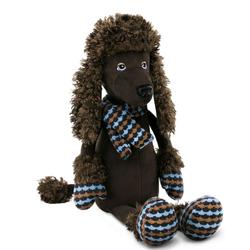 Мягкая игрушка Собака Пудель Артемон 25 см Orange 7005/25