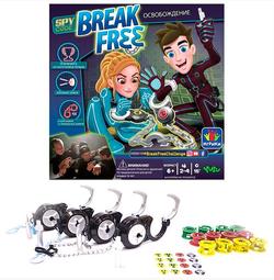 Игра  Освобождение Break Free для детей от 6-ти лет YL039