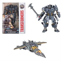 Трансформеры 5 Последний рыцарь Мегатрон Hasbro C0891/C2355