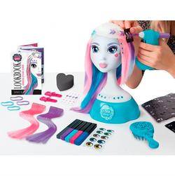 Игровой набор Студия для создания причесок и макияжа Style Cool 22800